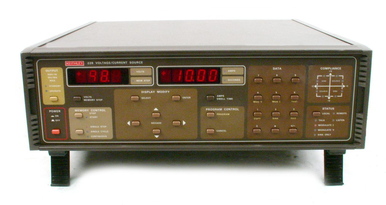 Keithley 228 for sale