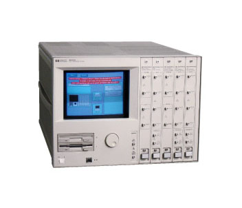 HP / Agilent E2902A for sale