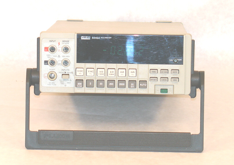 Fluke 8842A for sale