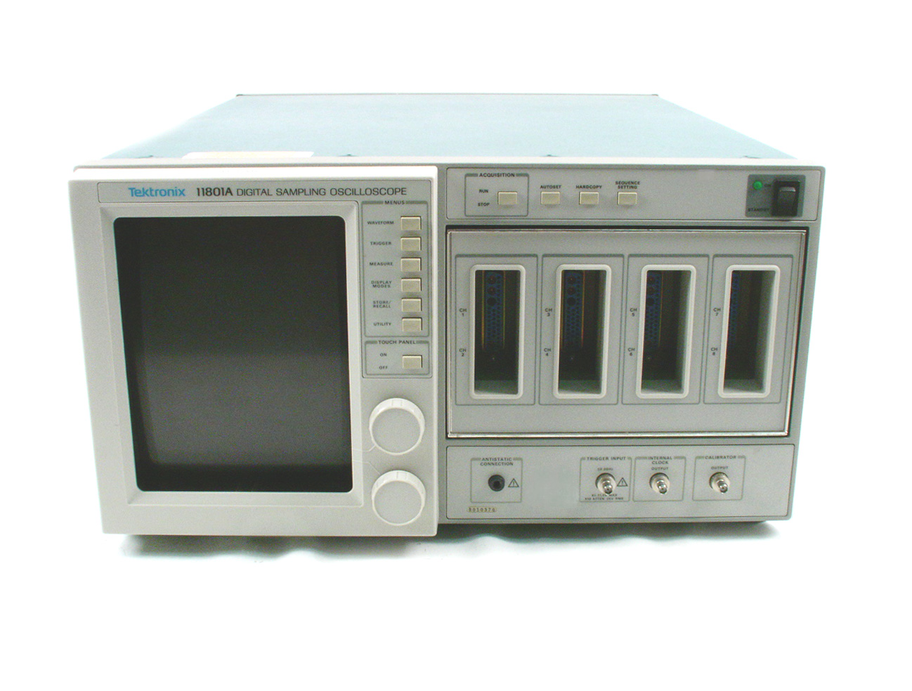 Tektronix 11801A for sale