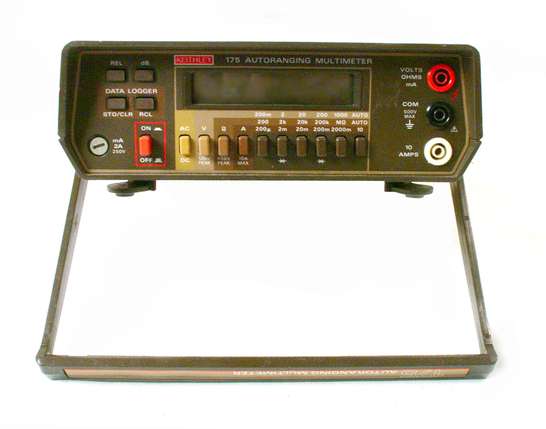 Keithley 175 for sale
