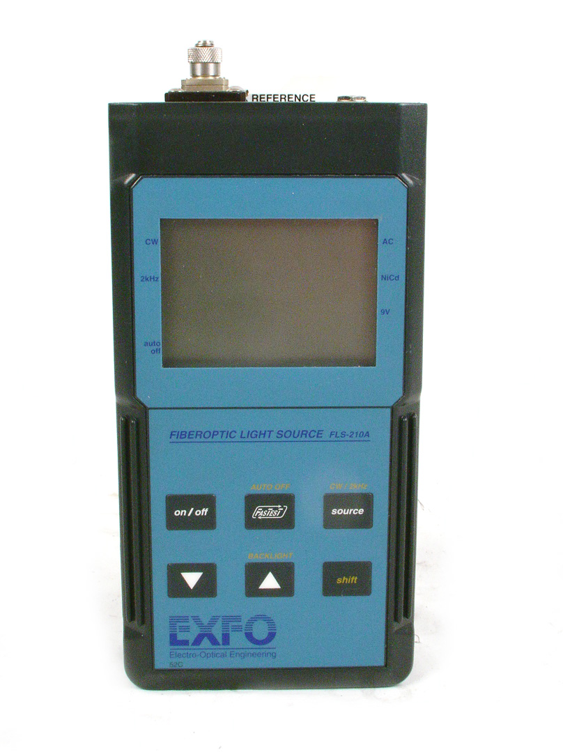 EXFO FLS-210A for sale
