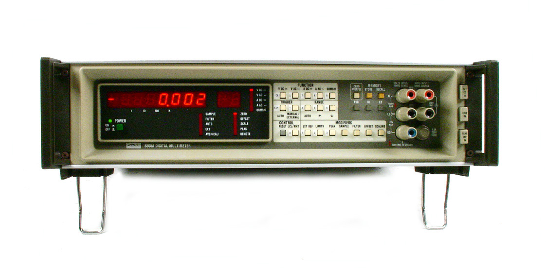Fluke 8505A for sale