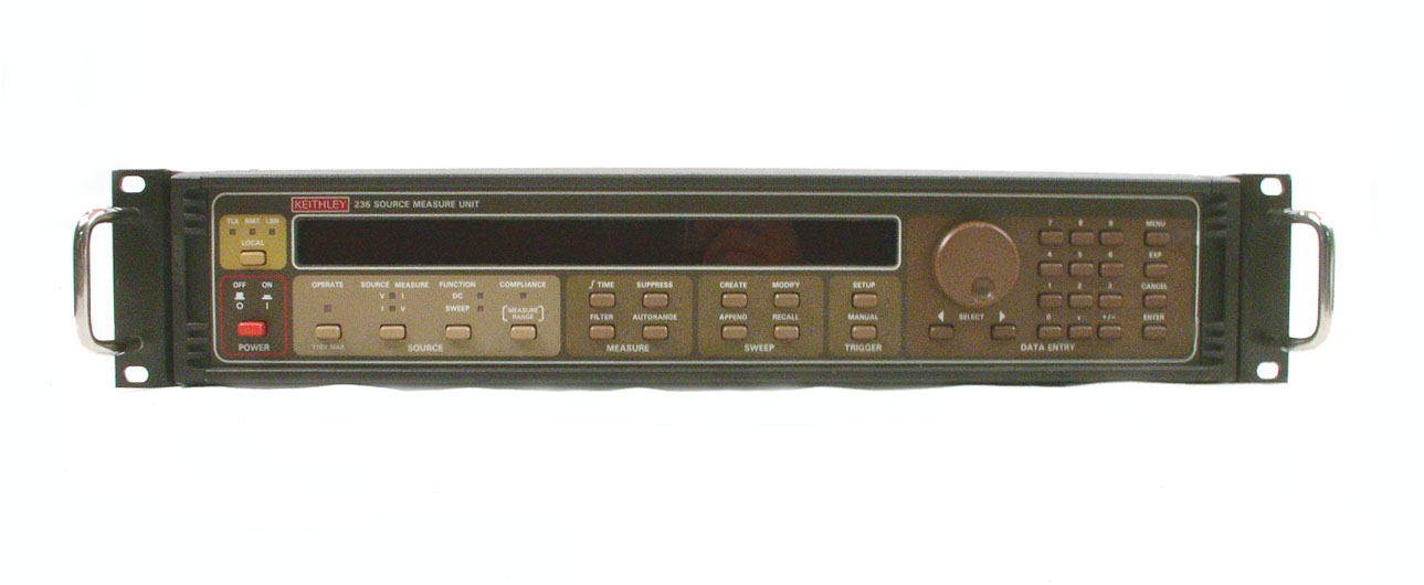 Keithley 236 for sale