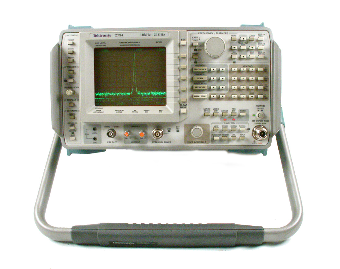Tektronix 2794 for sale