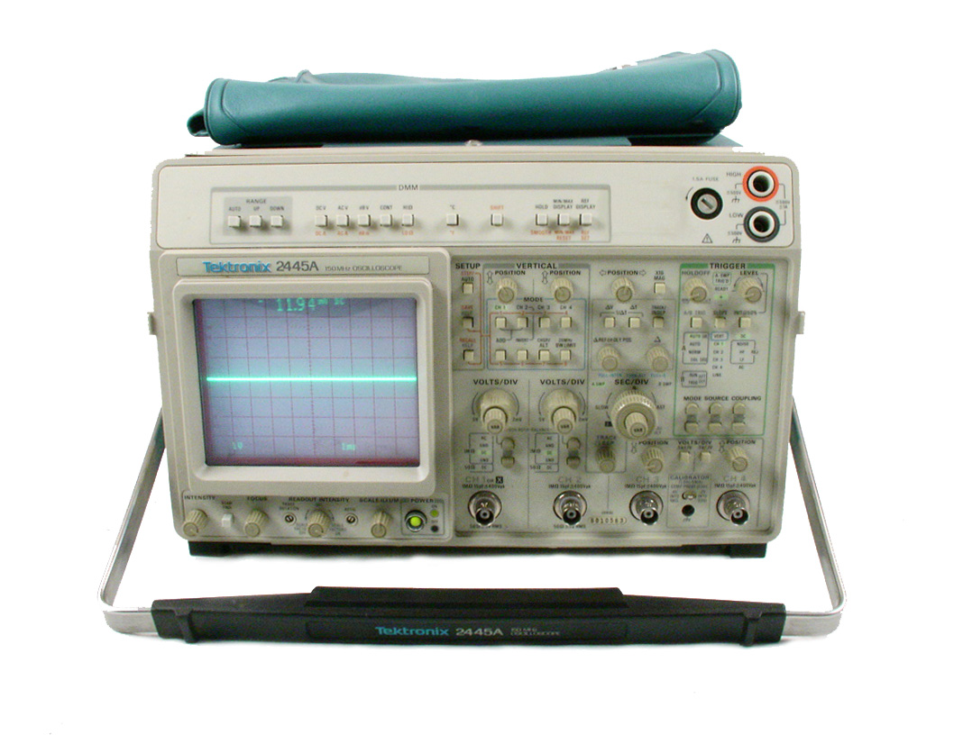 Tektronix 2445ADM for sale