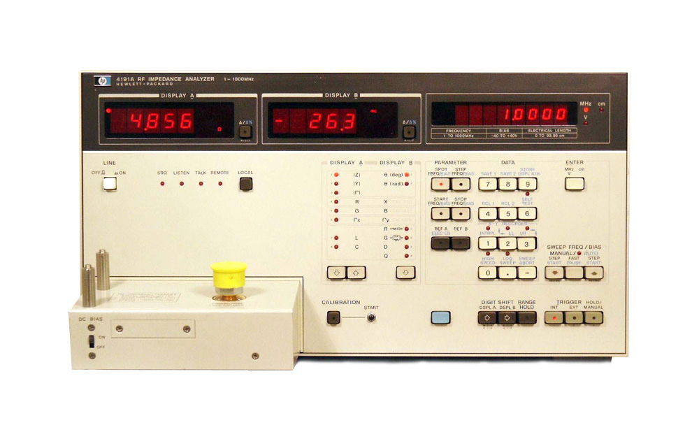 Agilent / HP 4191A for sale