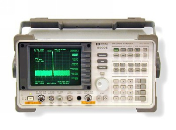 Similar product is HP / Agilent 8565E