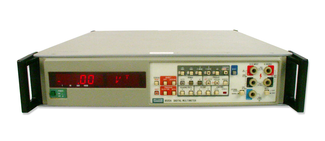 Fluke 8520A for sale