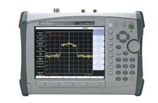 Anritsu MS2721A for sale