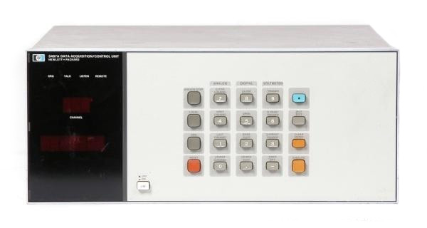 Agilent / HP 3497A for sale