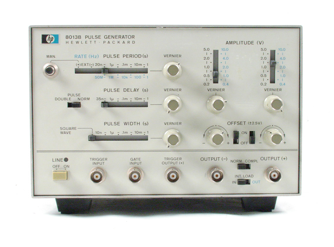 Agilent / HP 8013B for sale