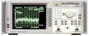 Agilent / HP 8712B for sale