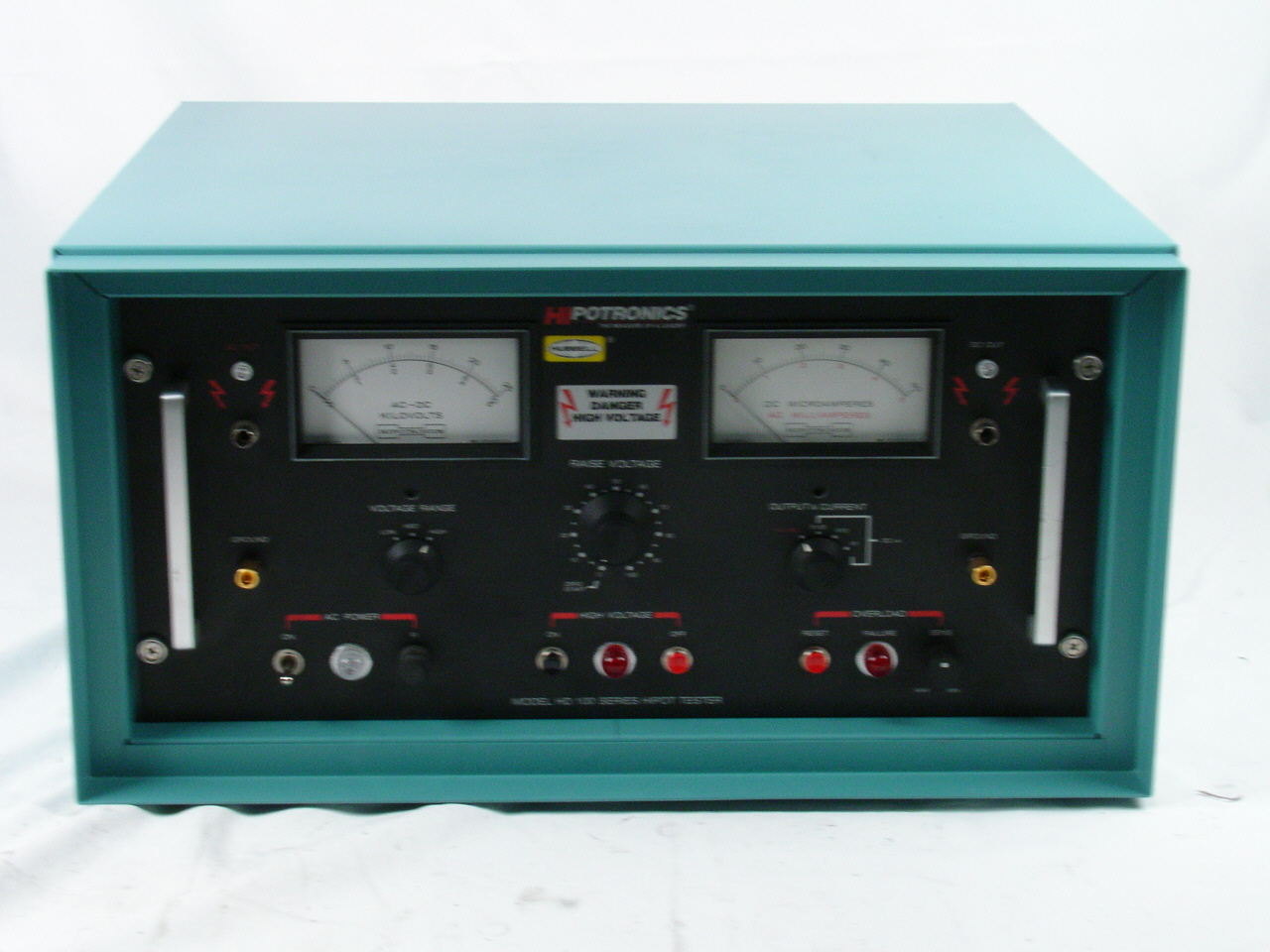 Image of Hipotronics-HD140 by AccuSource Electronics