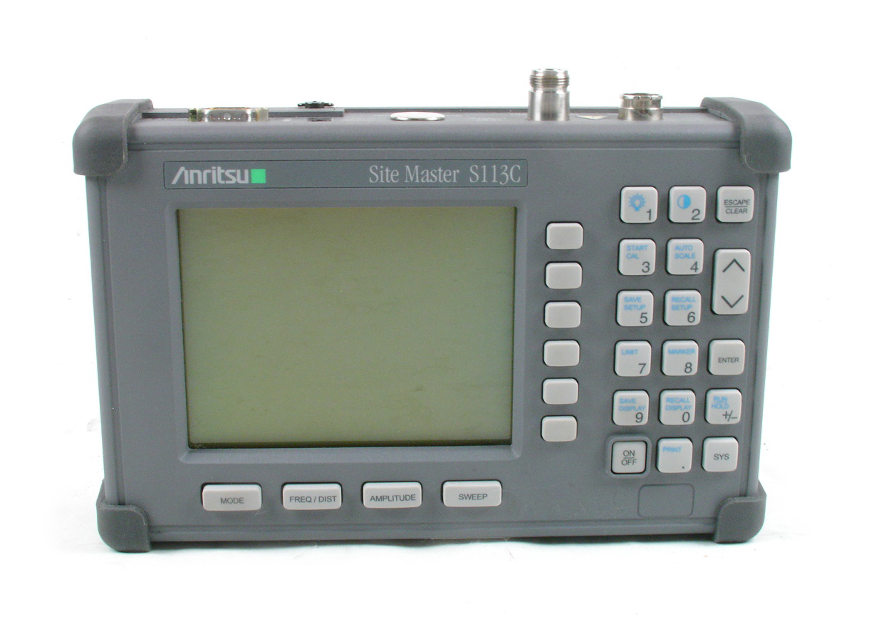 Anritsu S113C for sale