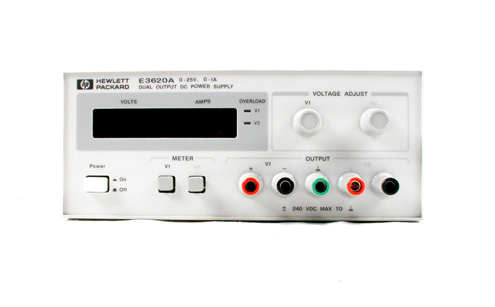 Agilent / Keysight E3620A for sale