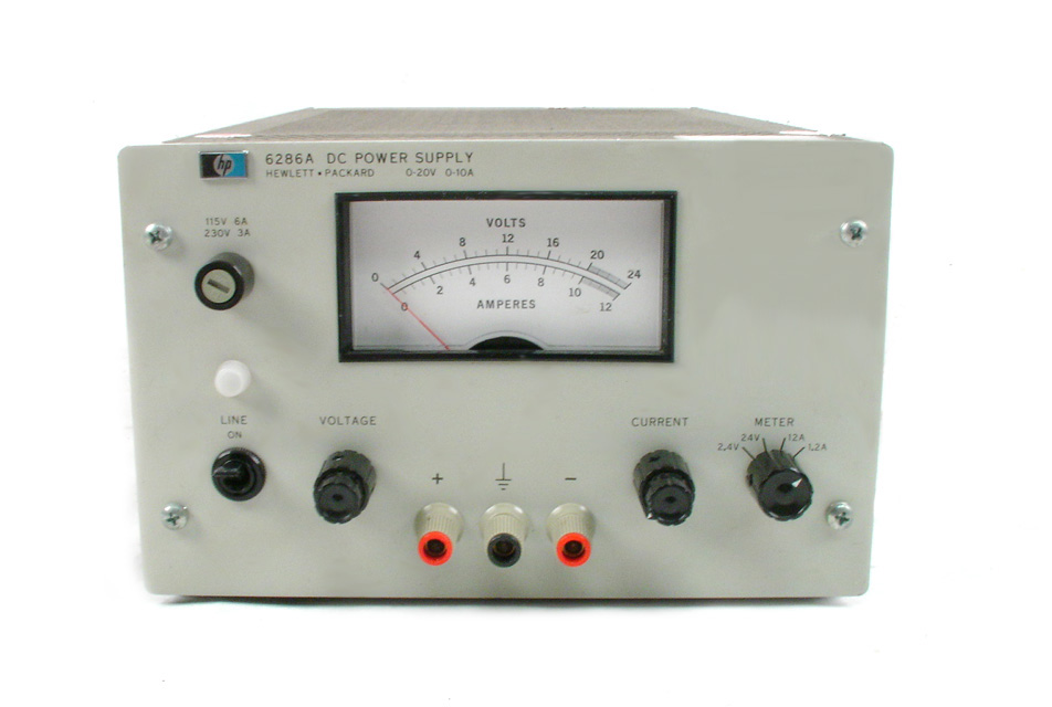 Agilent / HP 6286A for sale
