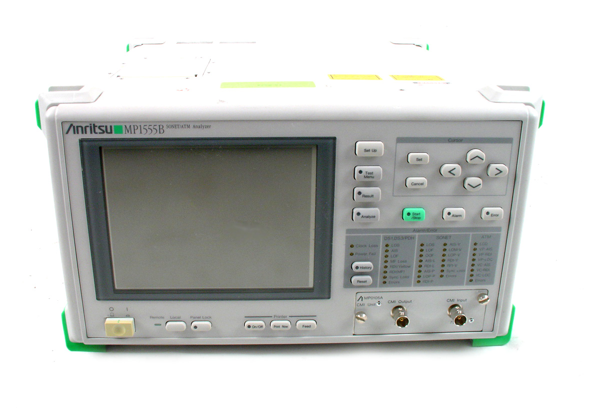 Anritsu MP1555B for sale