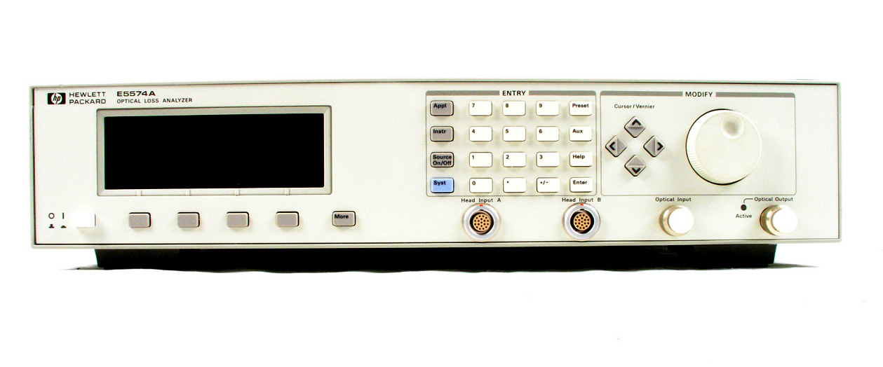 HP / Agilent E5574A for sale