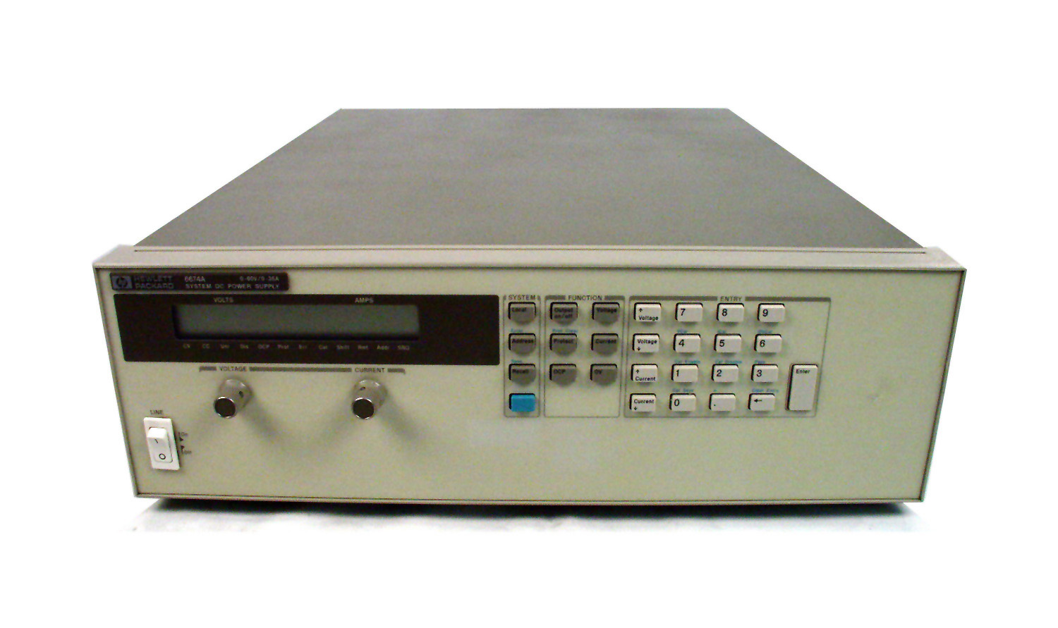 Agilent / Keysight 6674A for sale