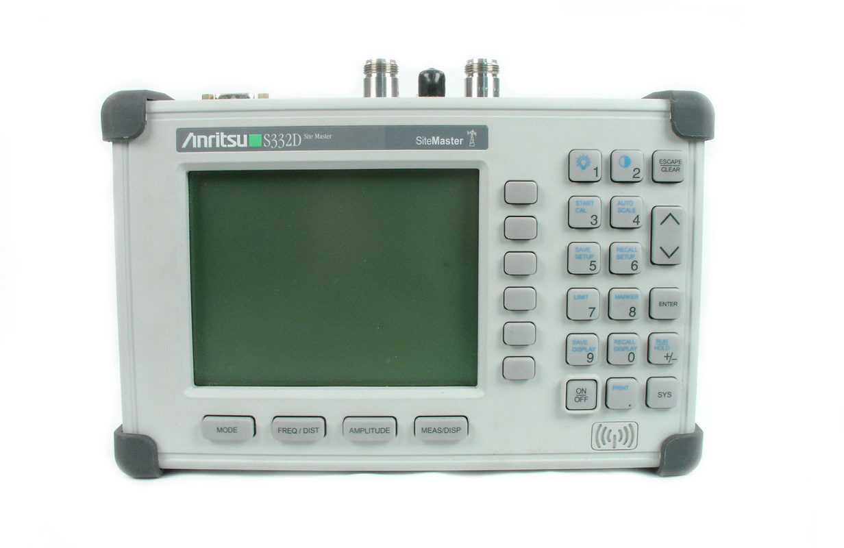 Anritsu S332D for sale