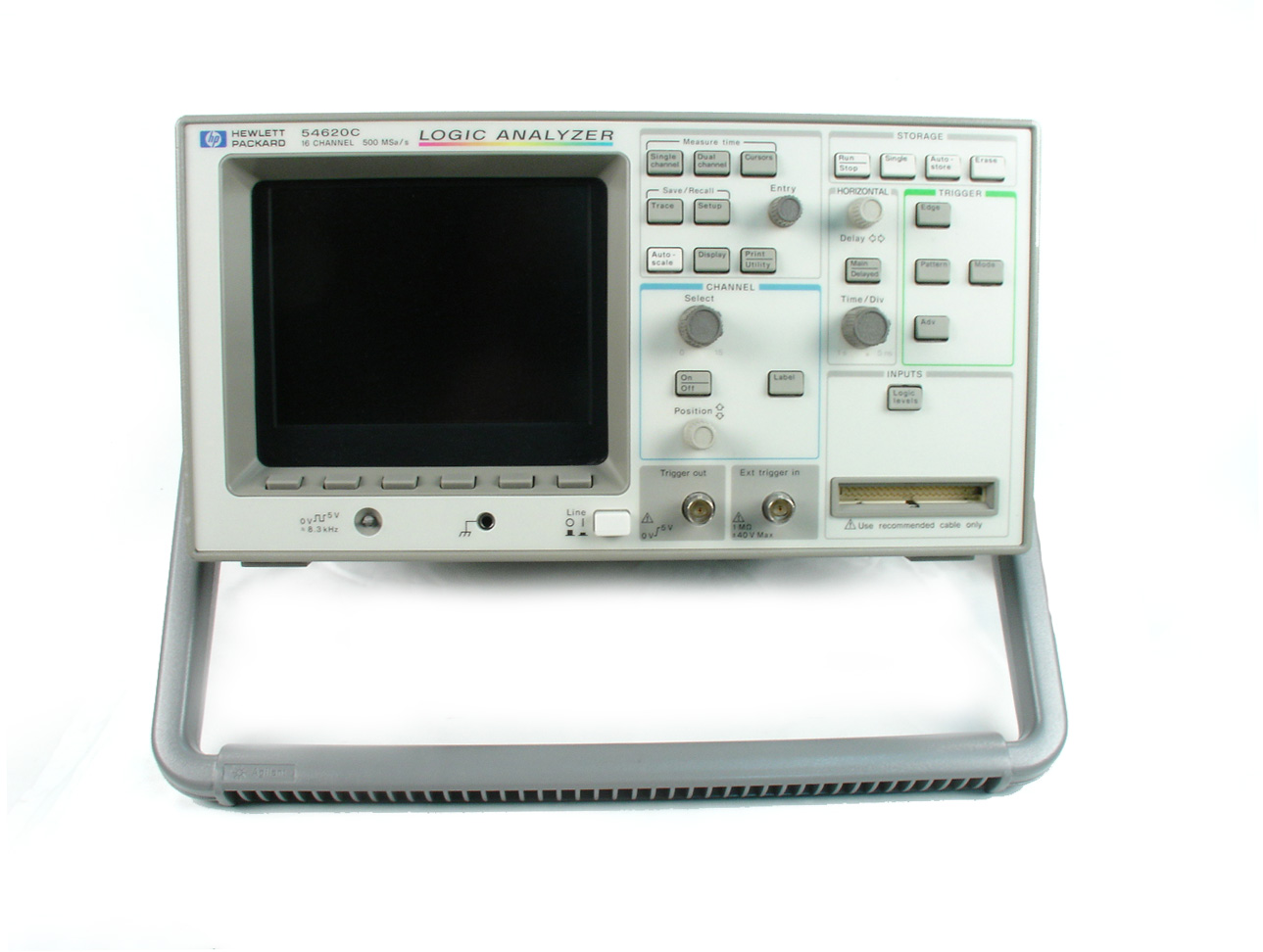 HP / Agilent 54620C for sale
