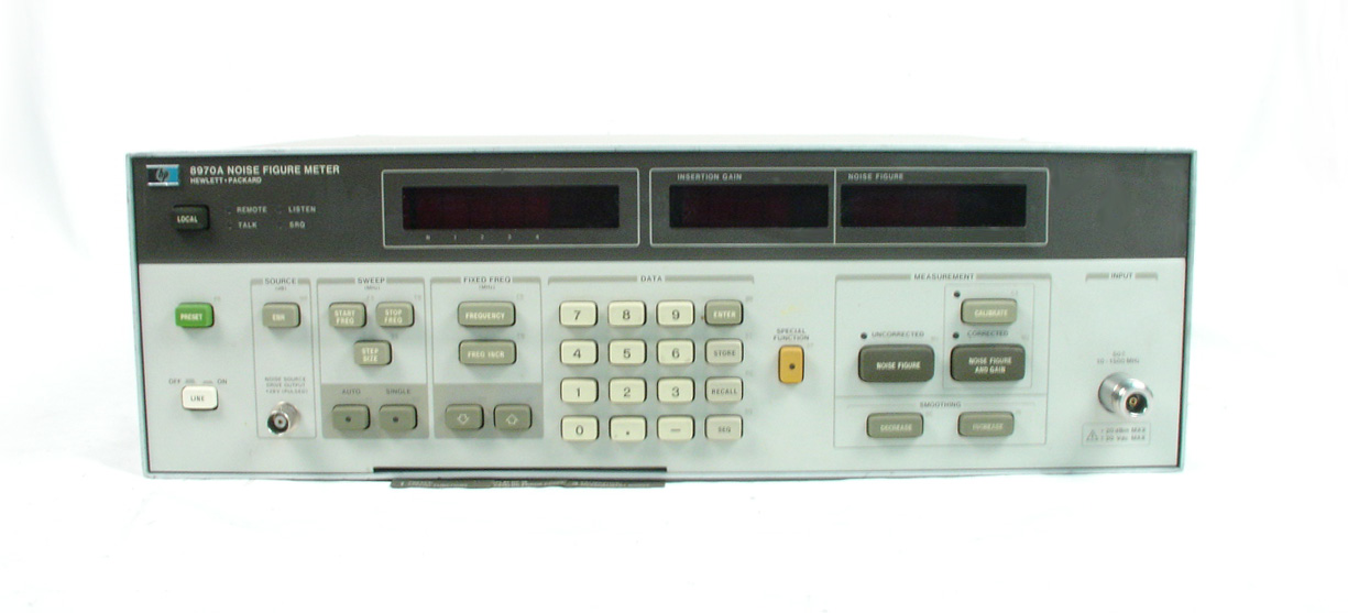 Agilent / HP 8970A for sale
