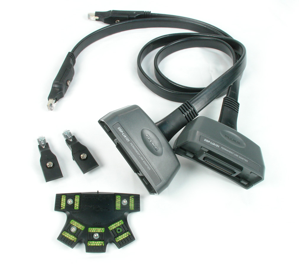 Fluke DSP-LIA101S for sale