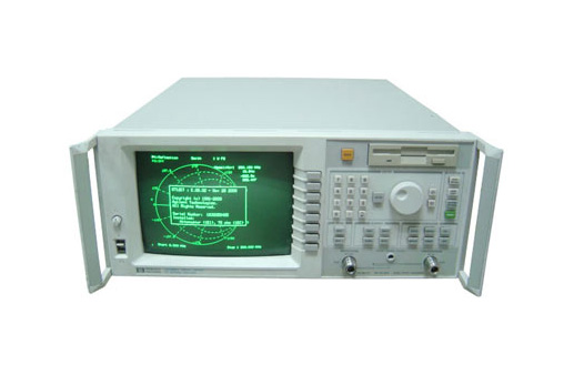Agilent / HP 8712C just arrived