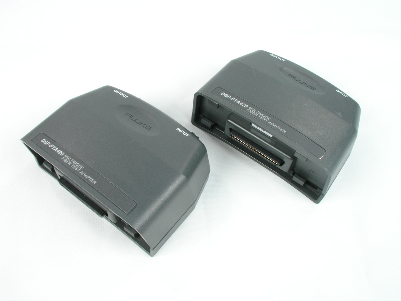 Fluke DSP-FTA420S for sale