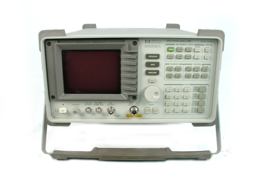 Agilent / HP 8592A for sale