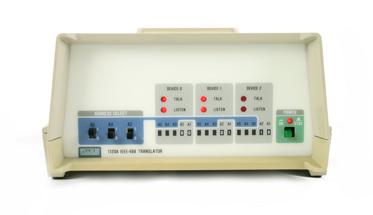Fluke 1120A  for sale