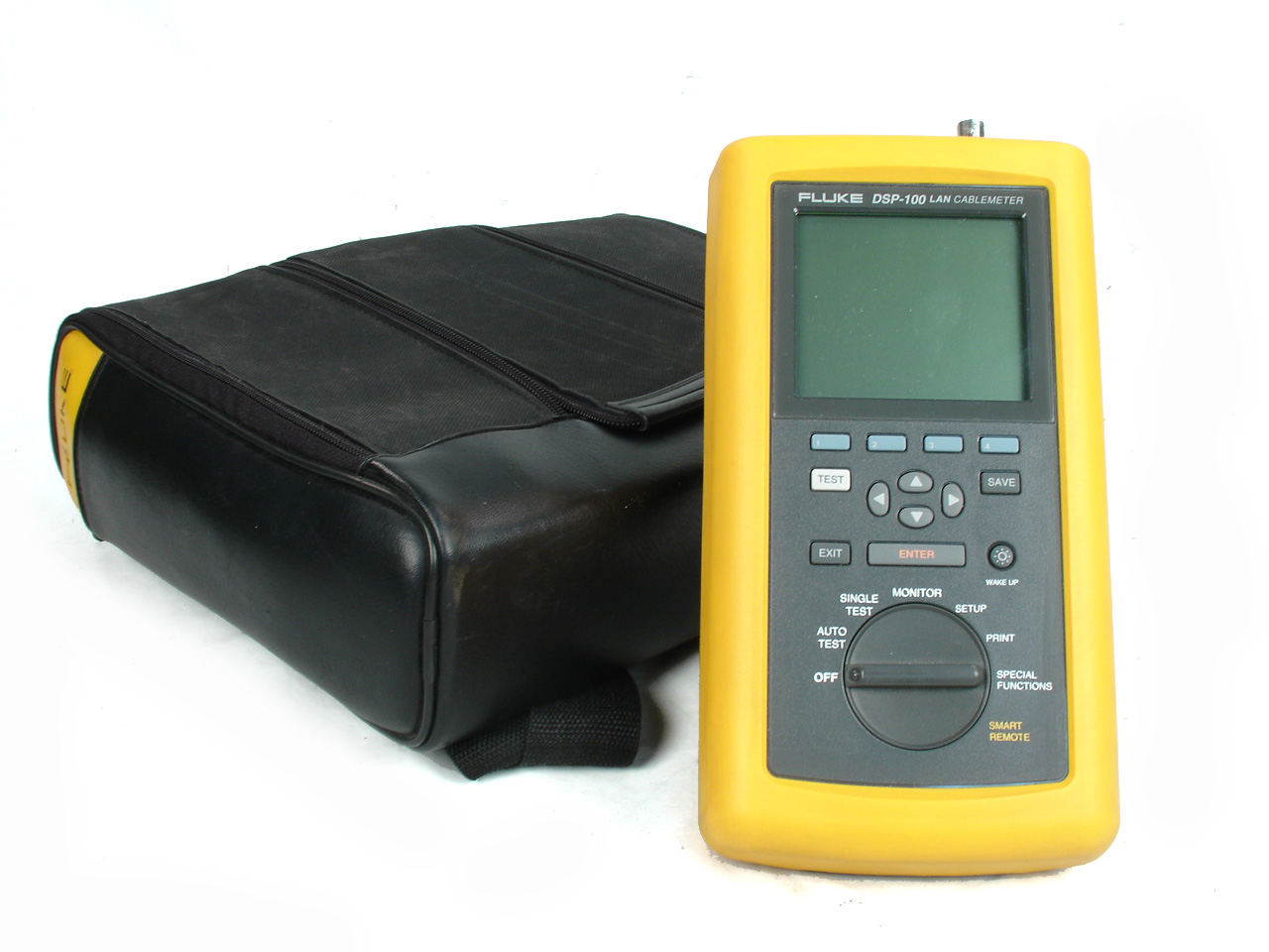 Fluke DSP-100 for sale