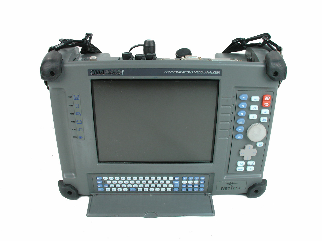 GN Nettest CMA4000i. GN Nettest CMA 4000i ...