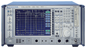 Rohde & Schwarz FSIQ7 for sale