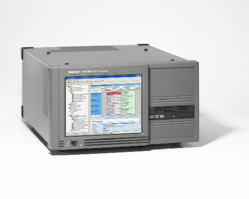 Tektronix MTS400 for sale