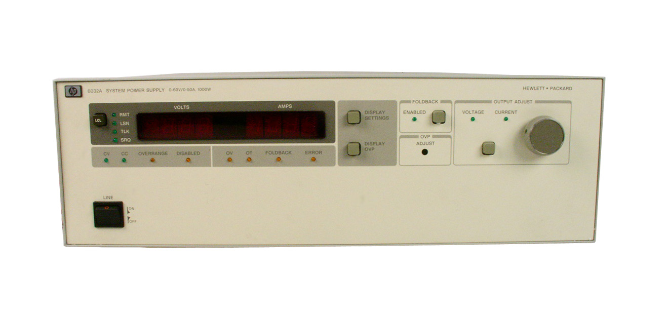 Agilent / Keysight 6035A for sale