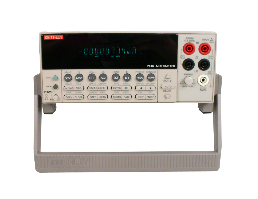 Keithley 2010 for sale