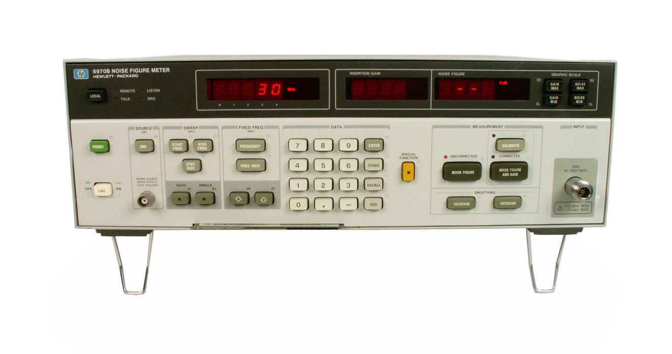 HP / Agilent 8970B for sale