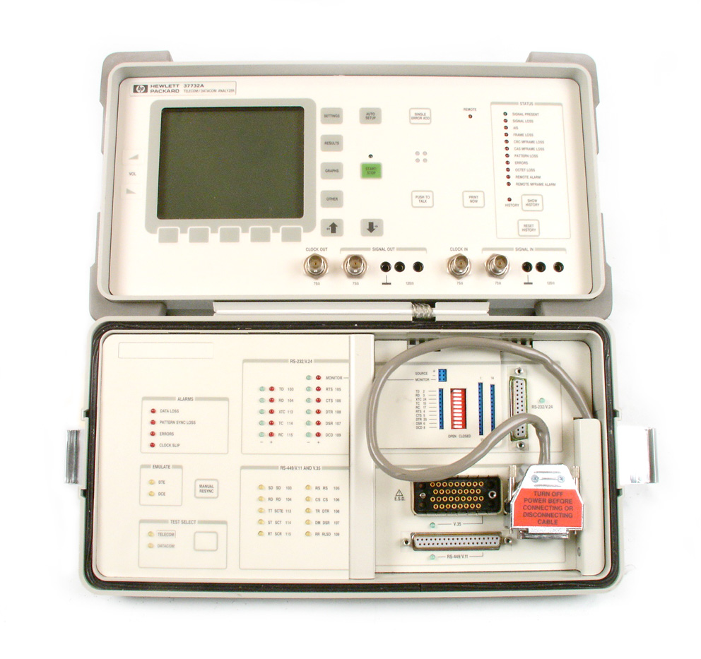 Agilent / HP 37732A for sale