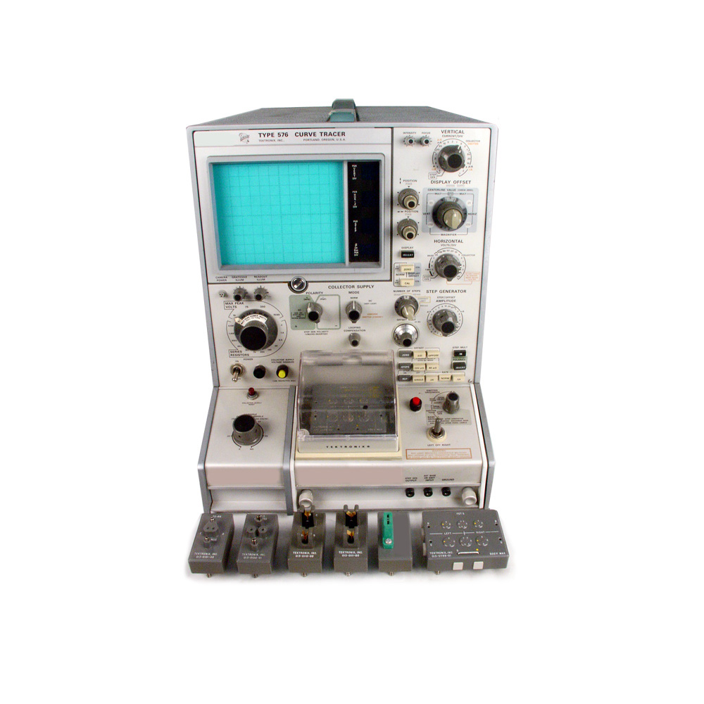 Tektronix 576 for sale