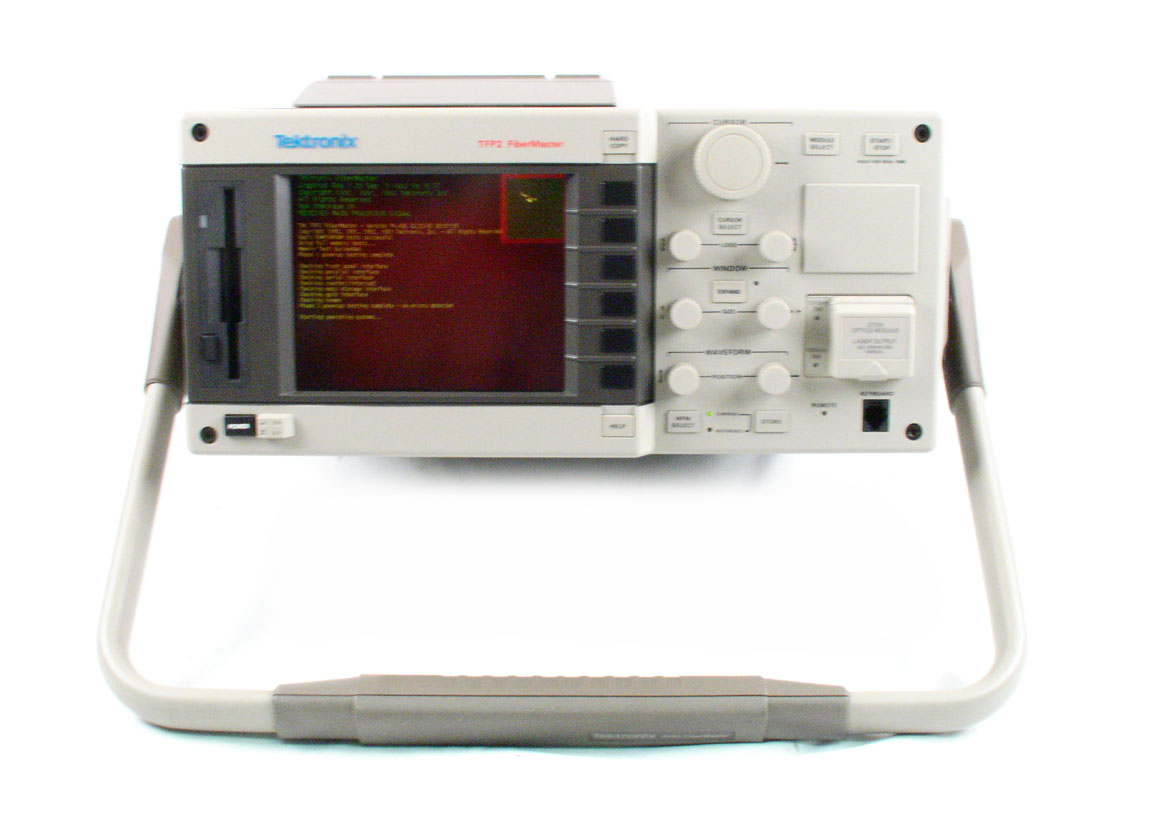 Tektronix TFP2 for sale