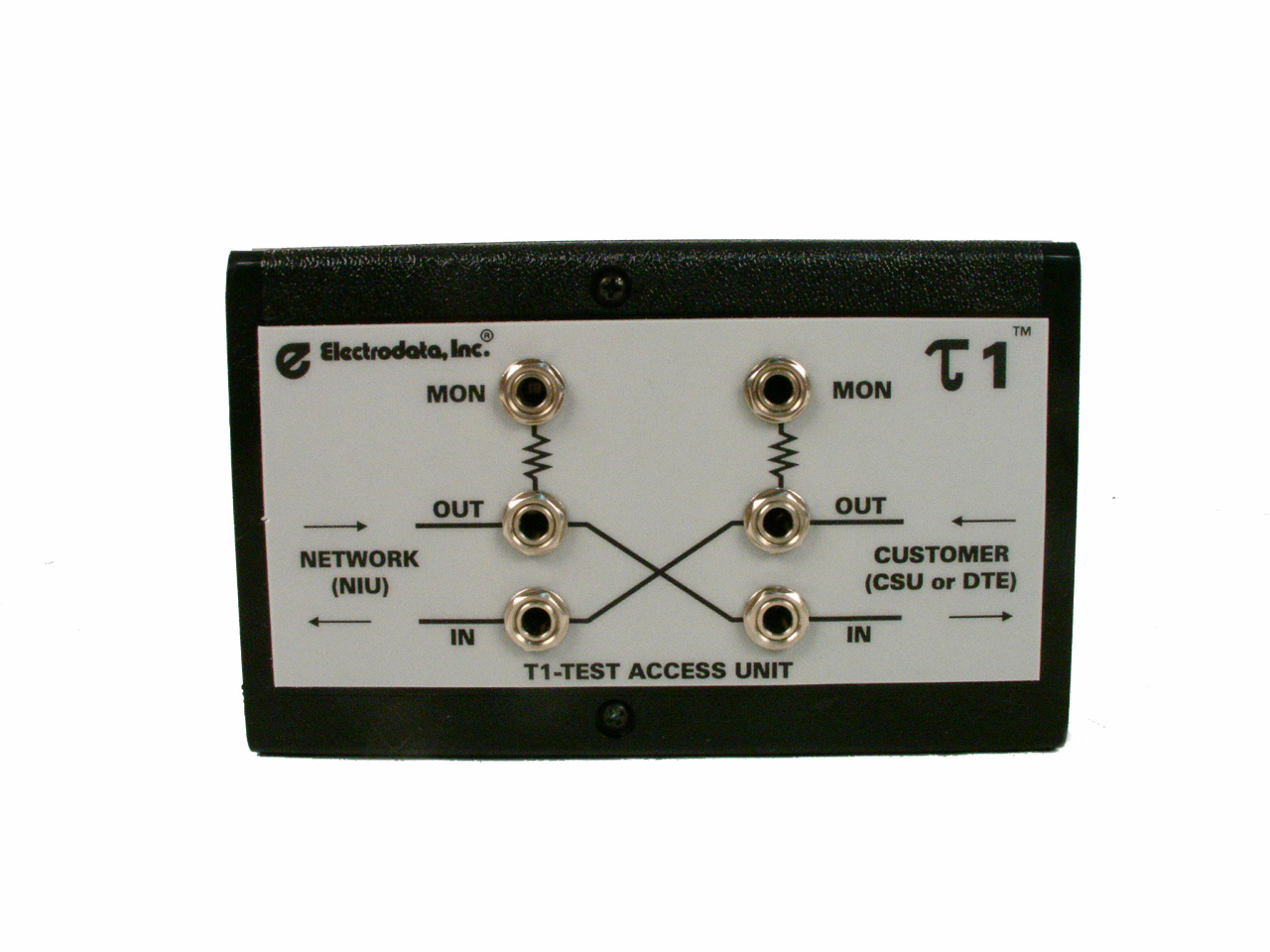 Electrodata TAU 1 for sale
