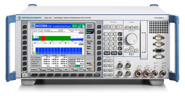 Rohde & Schwarz CMU300 for sale