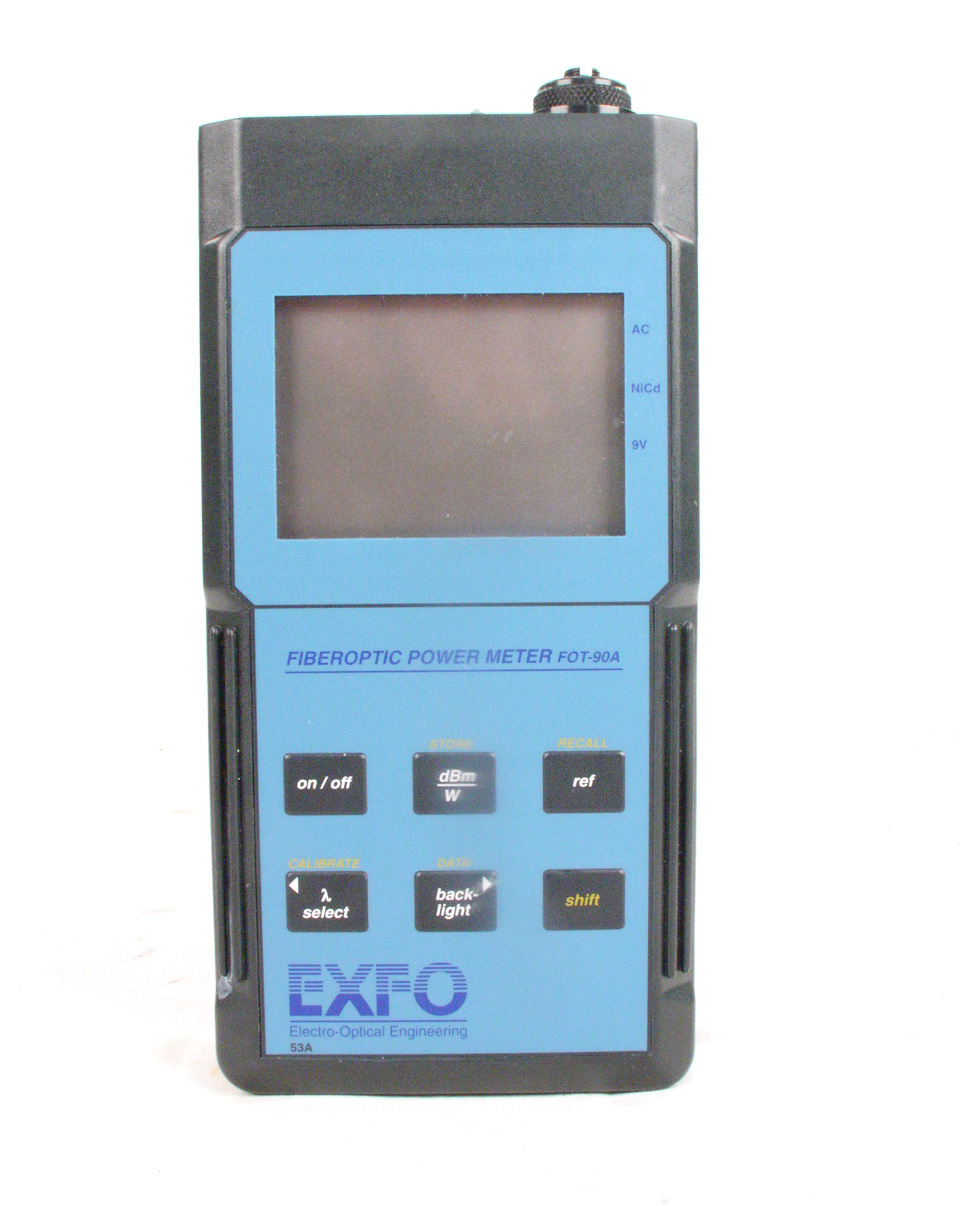 EXFO FOT-93A for sale