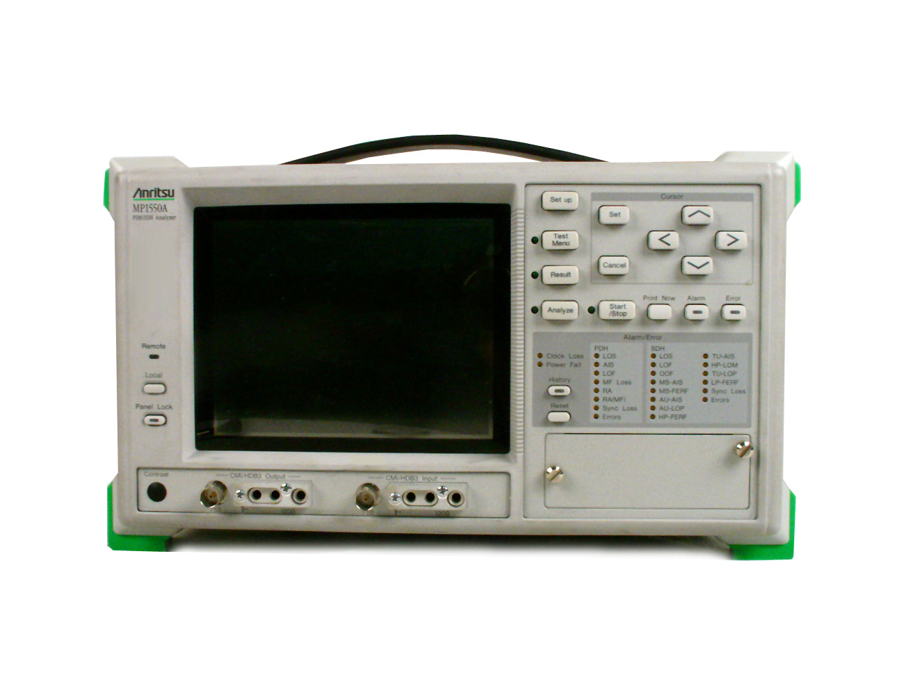 Anritsu MP1550A for sale