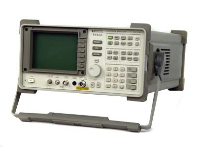 Agilent / HP 8562A for sale