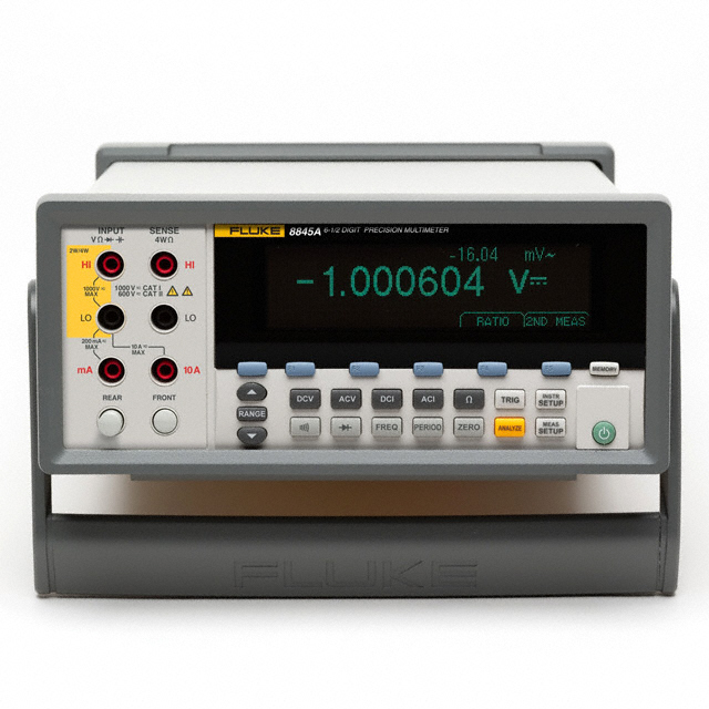 Fluke 8845A for sale