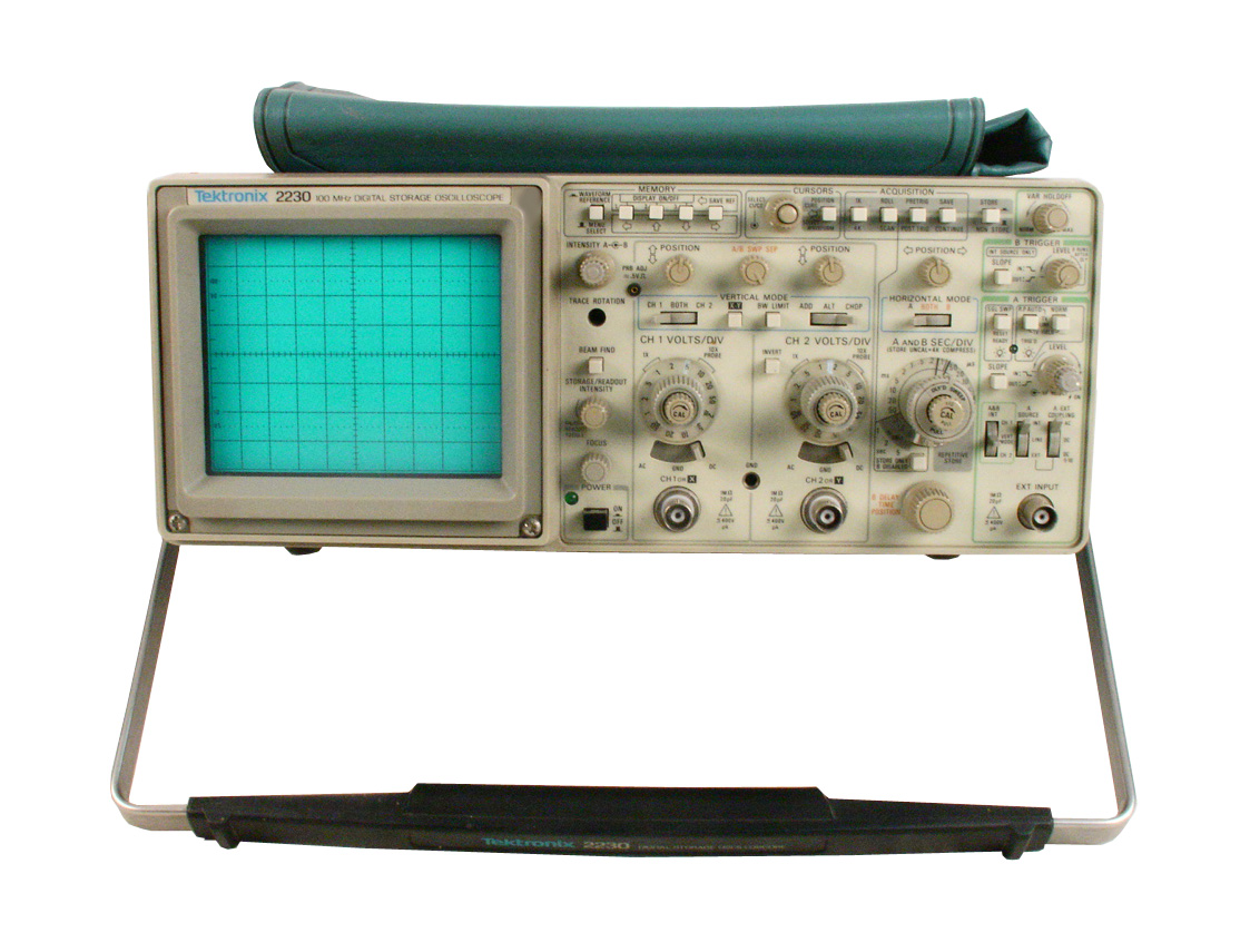 Tektronix 2230 for sale