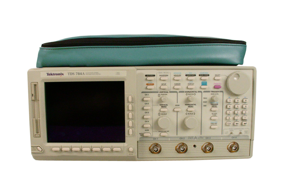 Tektronix TDS784A for sale